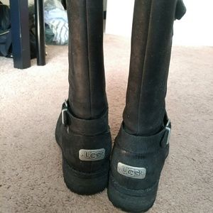UGG Tisdale Winter Boots